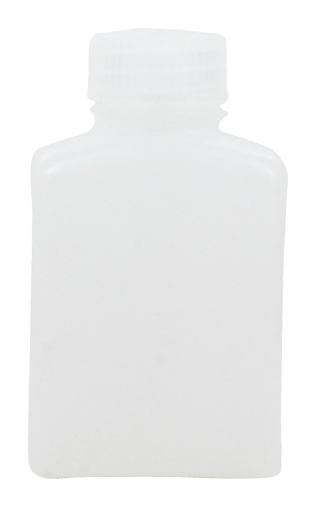 Nalgene - Wide Mouth Rectangular Bottle - 4 oz.