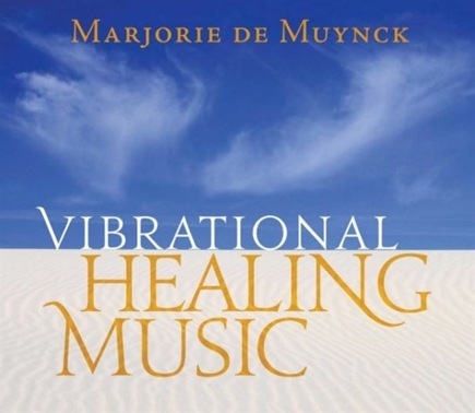 DROPPED: Sound Universe - CD Vibrational Healing Music 2009 - CLEARANCE PRICED