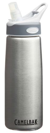 DROPPED: CamelBak - Stainless-Steel Better Bottle Logo Design - 24 oz. CLEARANCE PRICED