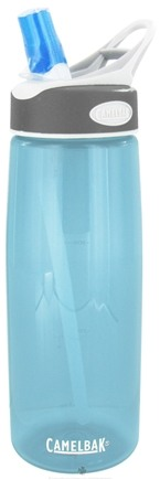 DROPPED: CamelBak - Better Bottle BPA Free Grey - 24 oz. CLEARANCE PRICED