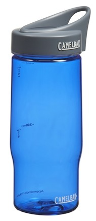 DROPPED: CamelBak - Better Bottle with Classic Cap BPA Free Blue - 17 oz. CLEARANCE PRICED