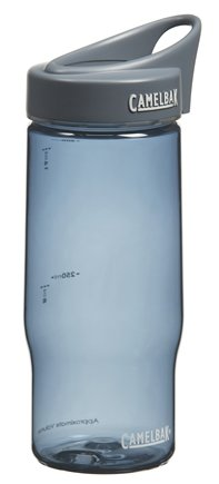 DROPPED: CamelBak - Better Bottle with Classic Cap BPA Free Grey - 17 oz. CLEARANCE PRICED