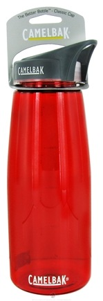 DROPPED: CamelBak - Better Bottle with Class Cap BPA Free Chili Red - 34 oz. CLEARANCE PRICED