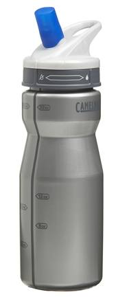 DROPPED: CamelBak - Performance Bottle BPA Free Silver - 22 oz. CLEARANCE PRICED