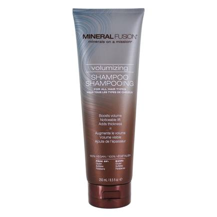 Mineral Fusion - Shampoo Volumizing For All Hair Types - 8.5 oz.