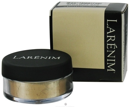 DROPPED: Larenim Mineral Make Up - Eye Color Wonderland - 1 Gram(s) CLEARANCE PRICED