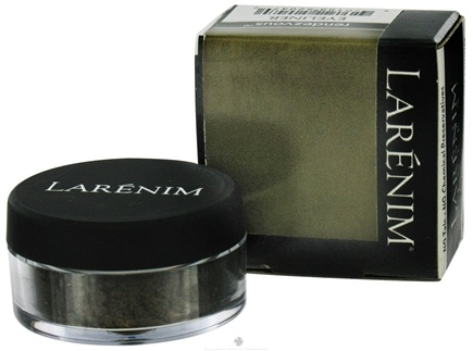 DROPPED: Larenim Mineral Make Up - Eyeliner Rendezvous - 2 Grams CLEARANCE PRICED