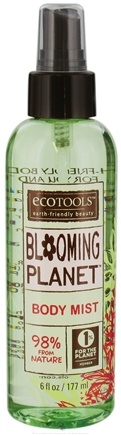 DROPPED: Eco Tools - Body Mist Blooming Planet - 6 oz. CLEARANCE PRICED