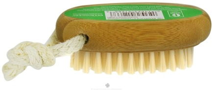 DROPPED: Eco Tools - Bamboo Nail Brush