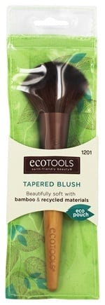 Eco Tools - Bamboo Blush Brush
