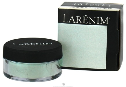 DROPPED: Larenim Mineral Make Up - Eye Color Daydreamer - 1 Gram(s) CLEARANCE PRICED