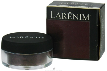 DROPPED: Larenim Mineral Make Up - Eyeliner Starlet - 2 Grams CLEARANCE PRICED