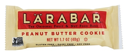 Larabar - Peanut Butter Cookie Bar - 1.7 oz.