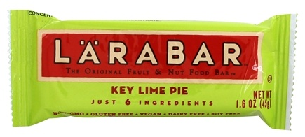 Larabar - Key Lime Pie Bar - 1.8 oz.