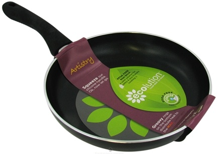 DROPPED: Ecolution - Artistry Eco-Friendly 9½ inch Fry Pan - CLEARANCE PRICED