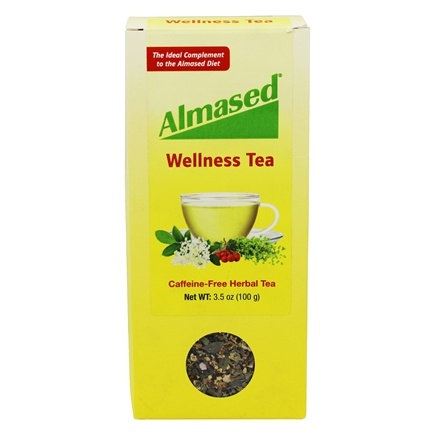 DROPPED: Almased - Wellness Tea - 3.5 oz.