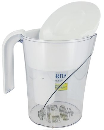 DROPPED: Brita - Pitcher Water Filtration System Classic Model - 48 oz. CLEARANCE PRICED