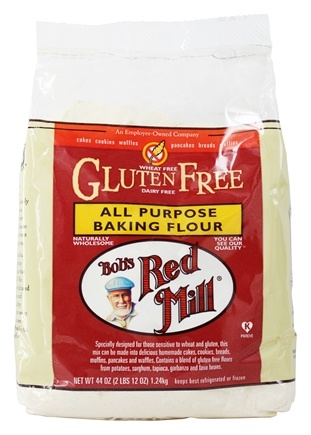 Bob's Red Mill - Gluten Free All Purpose Baking Flour - 44 oz.