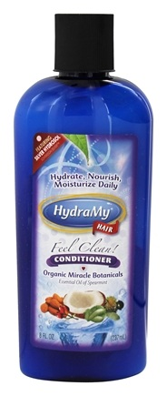 HydraMe Skin Nutrition - HydraMy Hair Conditioner - 8 oz.