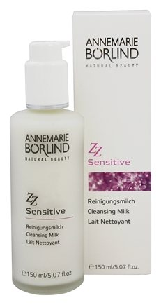 Borlind of Germany - Annemarie Borlind ZZ Sensitive Cleansing Milk - 5.07 oz.