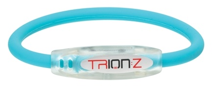 DROPPED: Trion:Z - Active Magnetic Ionic Bracelet Small Blue - CLEARANCE PRICED