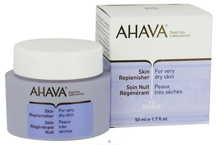 DROPPED: AHAVA - The Source Skin Replenisher For Very Dry Skin - 1.7 oz. CLEARANCE PRICED