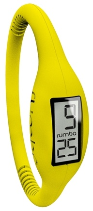 DROPPED: RumbaTime - Watch Original Collection Small Lemon Drop Yellow - CLEARANCE PRICED