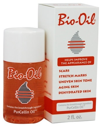 Bio-Oil - Bio-Oil with PurCellin Oil - 2 oz.