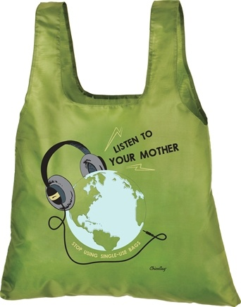 DROPPED: ChicoBag - Reusable Bag Original Earth - CLEARANCE PRICED