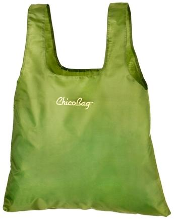DROPPED: ChicoBag - Reusable Bag Original Green - CLEARANCE PRICED