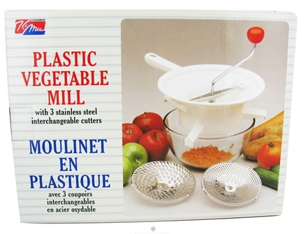 DROPPED: Harold Import - Plastic Vegetable Mill - CLEARANCE PRICED