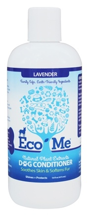 Eco-Me - Dog Conditioner Lavender - 16 oz.