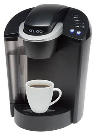 DROPPED: Keurig - Classic Brewer Gourmet Single Cup Home Brewing System Model B44 - CLEARANCE PRICED