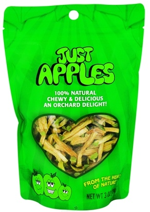 DROPPED: Just Tomatoes, Etc! - Just Apples - 3 oz. CLEARANCE PRICED