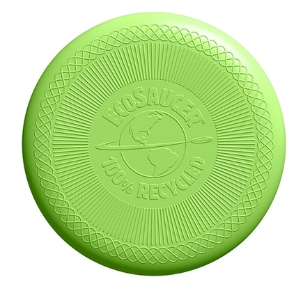 DROPPED: Green Toys - EcoSaucer Flying Disc Ages 5+ - CLEARANCE PRICED