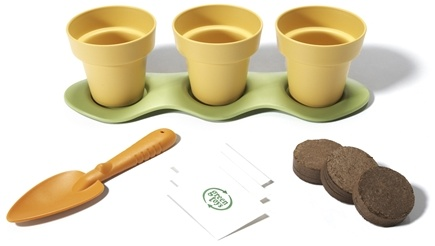 DROPPED: Green Toys - Indoor Gardening Kit Ages 5+ - CLEARANCE PRICED