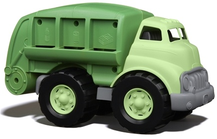 DROPPED: Green Toys - Recycling Truck Ages 1+
