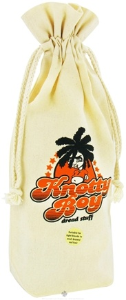DROPPED: Knotty Boy - Dreadlock Starter Kit Light Hair - CLEARANCE PRICED