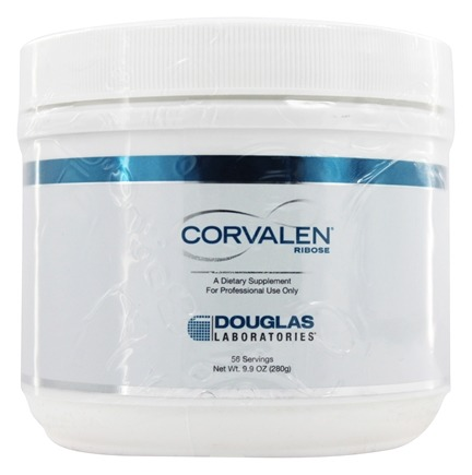 Douglas Laboratories - Corvalen Ribose - 9.9 oz.