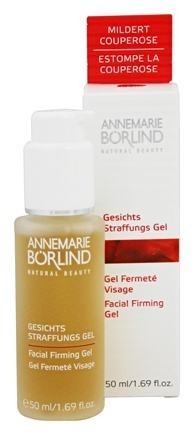DROPPED: Borlind of Germany - Annemarie Borlind Natural Beauty Facial Firming Gel - 1.69 oz. CLEARANCE PRICED