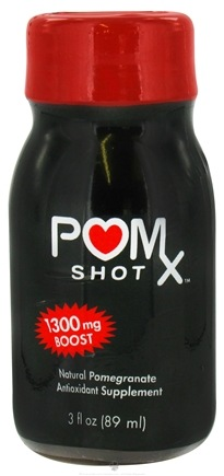 DROPPED: Pom Wonderful - POMx Shot - 3 oz.