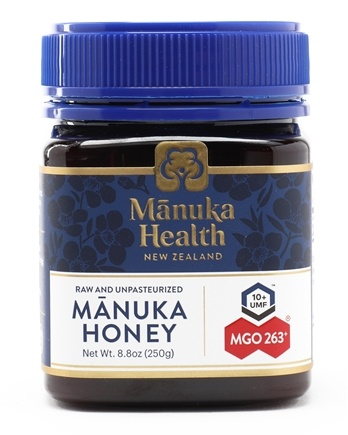 Manuka Health - Manuka Honey MGO 250 - 8.75 oz.