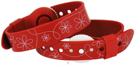DROPPED: Psi Bands - Nausea Relief Acupressure Wrist Band Drug Free Daisy Chain - 2 Band(s) CLEARANCE PRICED
