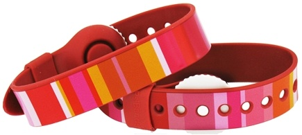 DROPPED: Psi Bands - Nausea Relief Acupressure Wrist Band Drug Free Color Play - 2 Band(s) CLEARANCE PRICED