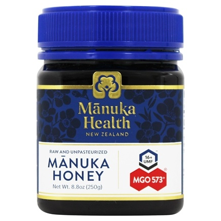 Manuka Health - Manuka Honey MGO 550 - 8.8 oz.