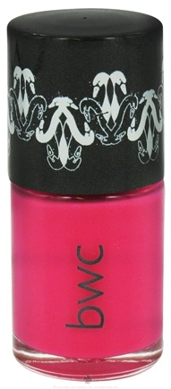 DROPPED: Beauty Without Cruelty - Attitude Nail Color Pink Crush 89 - 0.33 oz. CLEARANCE PRICED