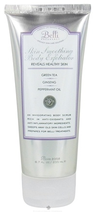 DROPPED: Belli - Skin Smoothing Body Exfoliator - 6.7 oz. CLEARANCE PRICED