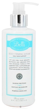 DROPPED: Belli - Body Firming Serum - 8 oz. CLEARANCE PRICED