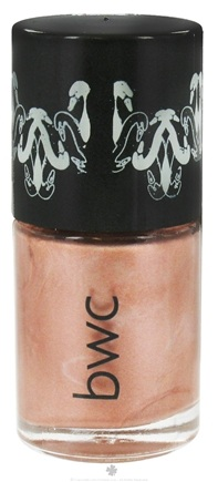DROPPED: Beauty Without Cruelty - Attitude Nail Color Praline 32 - 0.33 oz. CLEARANCE PRICED