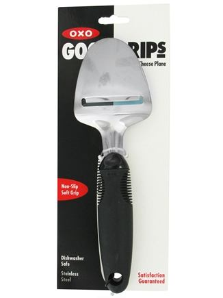 DROPPED: OXO - Good Grips Cheese Plane - CLEARANCE PRICED